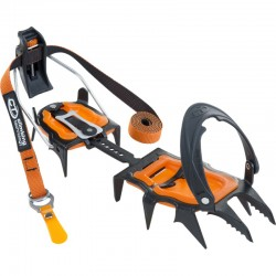Crampons LYCAN semi automatic