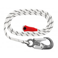 Corde de rechange pour longe GRILLON HOOK VERSION INTERNATIONALE