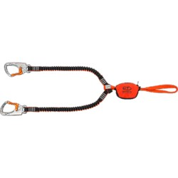 Longe Via-ferrata Top Shell Slider