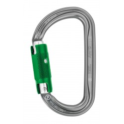 PETZL - Mousqueton AM'D Pin Lock (x10)